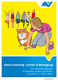 "Buchcover ""Active Learning"""