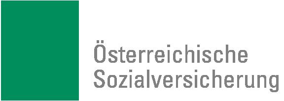 Logo Sozialversicherung